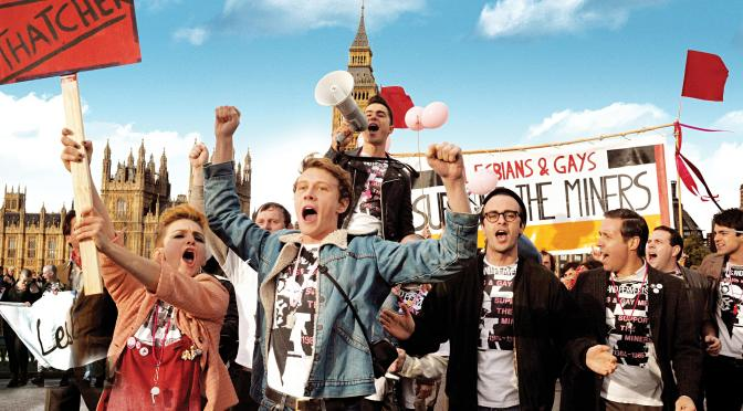 Pride: Sweet and Sour History