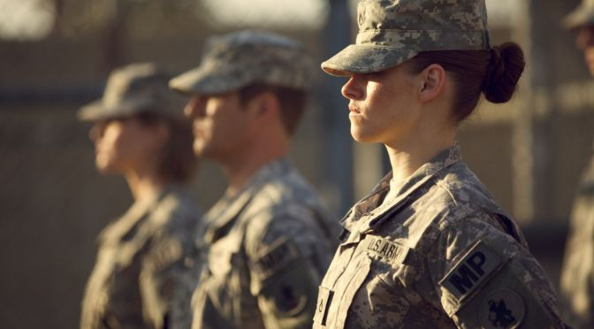 Camp X-Ray Fails to Look Below the Surface