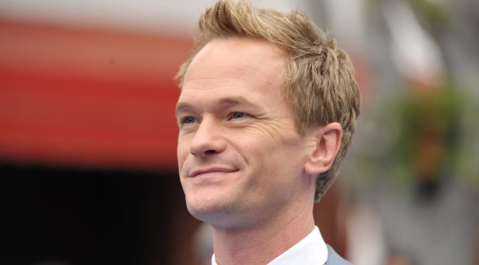 Neil Patrick Harris: From Stinson and Beyond
