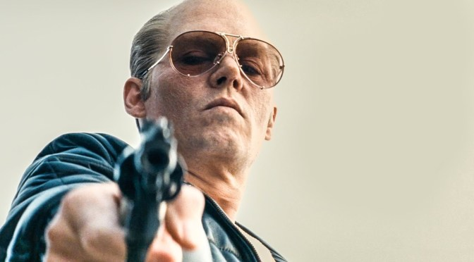 Black Mass is White(y) Hot