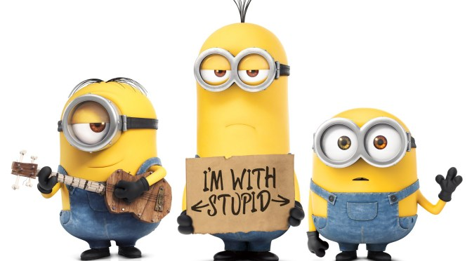 Minions: A Despicable Disappointment