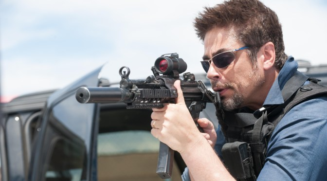 Sicario Means 'Hitman' in Mexico; 'Hit' in America