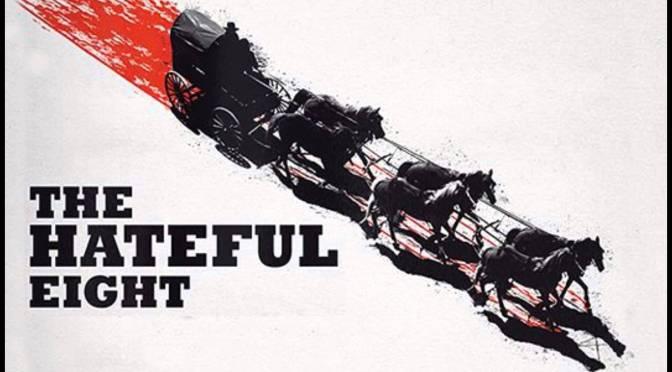 Tarantino is Coming