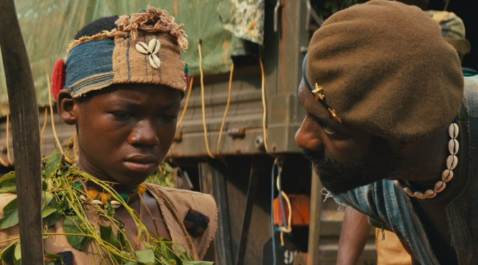 In Beasts of No Nation, the Nightmare is Bearing Witness