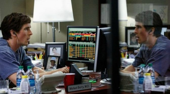 Go Long on the Big Short