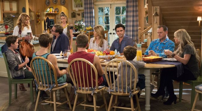 Fuller House: Nostalgia or Narcissism?