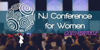 NJ Conference for Women (10/29-10/30)