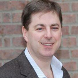 GSR Tim Searchinger headshot