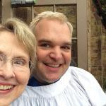 2015 1 25 Sueellen and Tom
