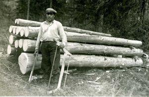 finnish lumberjack