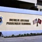 U turskoj vazduhoplovnoj bazi Indžirlik zabranjen izlaz i ulaz, a struja je isključena