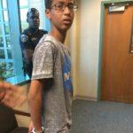 Muslimanski dečak uhapšen jer je napravio sat