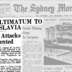 Jugoslavija rušila američke avione 1946.