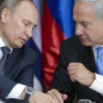 Detalji sastanka Putina i Netanjahua procureli u javnost