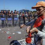 Samit EU sa Turskom – Nude 3 milijarde evra da Turska blokira izbeglice