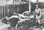 Nemački zločin u Srbiji.