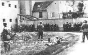 Streljanje talaca u zatvoru u Celju, 22 juli 1942.