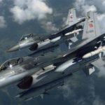 Turska poslala borbene avione u potragu za nestalim brodovima!
