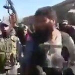 Neverovatno! Sirijski pobunjenici najurili američke vojnike iz Sirije! (VIDEO)