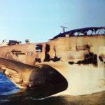 Jemen uništio američki vojni brod u službi Ujedinjenih Arapskih Emirata