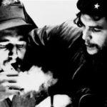 Če Gevarino oproštajno pismo Fidelu Kastru