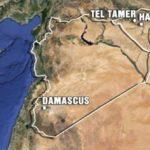 Niz eksplozija potresao vojnu bazu koju koriste SAD i YPG!