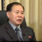 """Severnokorejski ministar u intervjuu za BBC: """"Naš odgovor će odmah uslediti!"""" (VIDEO)"""