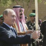 Rusija otpočinje razgovore o vojnoj saradnji sa Saudijskom Arabijom