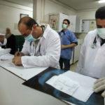 Šest osoba preminulo od virusa H1N1 u pojasu Gaze!
