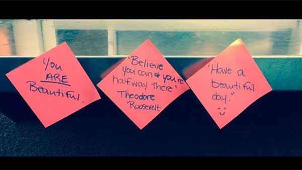 Impact School Culture With Positive Post-Its