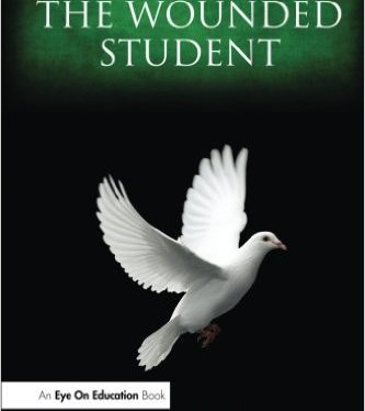 Professional Reading Saturday:  Reaching The Wounded Student