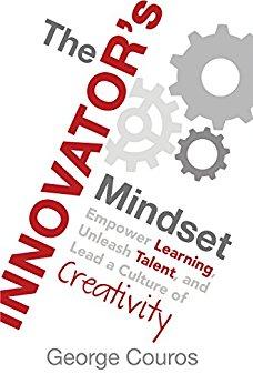 Professional Reading Saturday:  The Innovator's Mindset