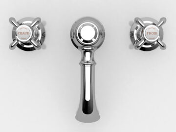 Traditional Plumbing Fixtures
