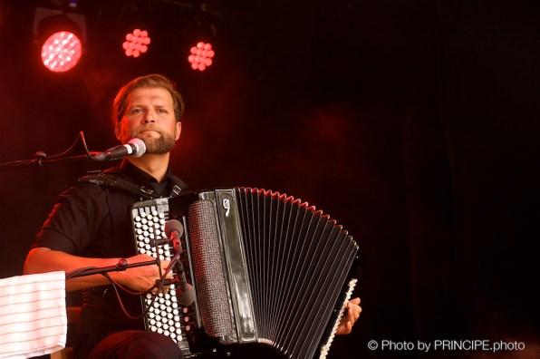 Mario Batkovic @ Openair am Bielersee © 08.08.2015 Patrick Principe