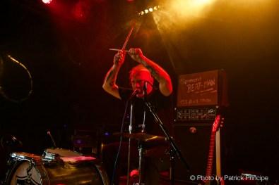 Reverend Beat-Man @ Festi'Cheyres © 09.07.2016 Patrick Principe