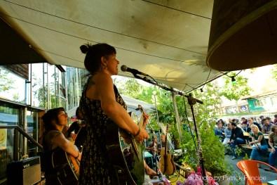 Bling Bling Sistars @ Gartenfestival © 16.07.2016 Patrick Principe