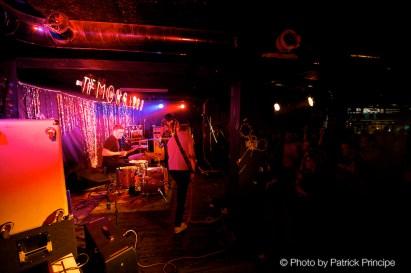 Shady & The Vamp @ Sedel © 19.03.2016 Patrick Principe