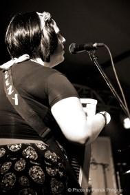 Reverend Peyton's Big Damn Band @ Muddy Roots Europe © 25.06.2016 Patrick Principe