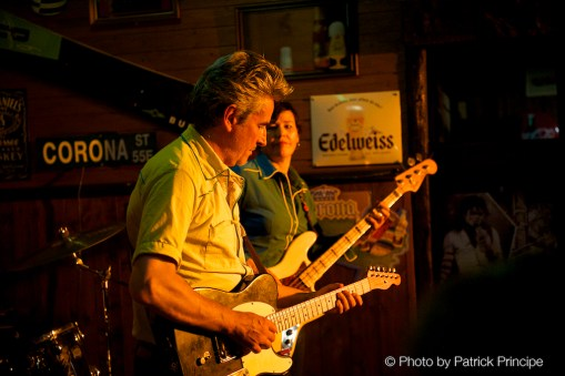 Trio from Hell @ Bettmeralp Music Festival ©11.09.2015 Patrick Principe
