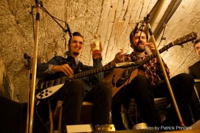 Chris Hazeltucky & Skinny Jim Tennessee Live @ the Hardware Store © 22.10.2015 Patrick Principe