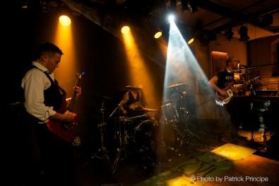 Core Set @ Rössli Bern © 13.03.2015 Patrick Principe
