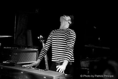 The Revox @ Eldorado © 27.03.2015 Patrick Principe