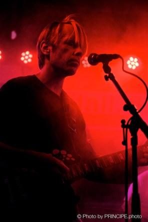 Roy & The Devil's Motorcycle @ Stall 6 © 10.07.2015 Patrick Principe