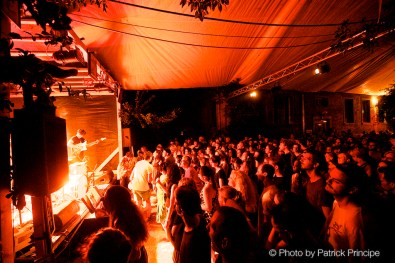 Duck Duck Grey Duck @ Gartenfestival, Café Kairo © 18.07.2015 Patrick Principe