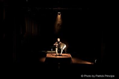 Mario Batkovic @ Bierhübeli © 02.05.2015 Patrick Principe