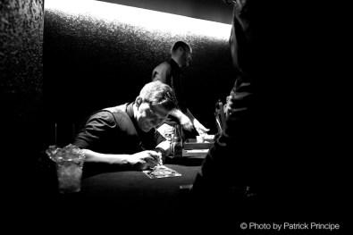 Mario Batkovic Solo @ Bierhübeli © 02.05.2015 Patrick Principe