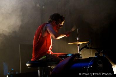 Gull @ Swiss Psych Fest 2015 © 09.05.2015 Patrick Principe