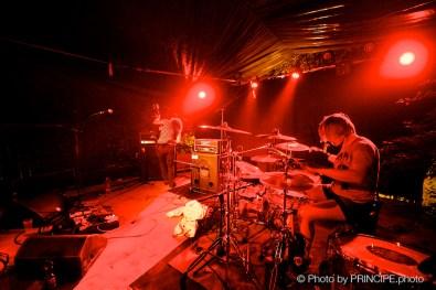 The Chikitas @ Openair am Bielersee © 07.08.2015 Patrick Principe