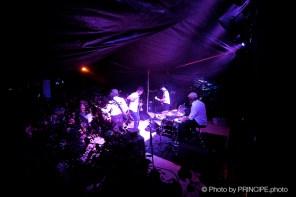 Denner Clan @ Openair am Bielersee © 08.08.2015 Patrick Principe