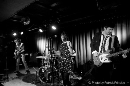 The Budget Boozers @ Bad Bonn © 03.01.2015 Patrick Principe